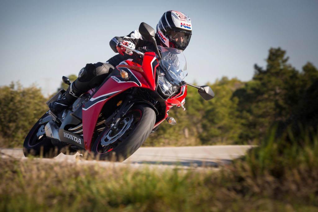 Bag €600 off selected Honda Motorcycles now!