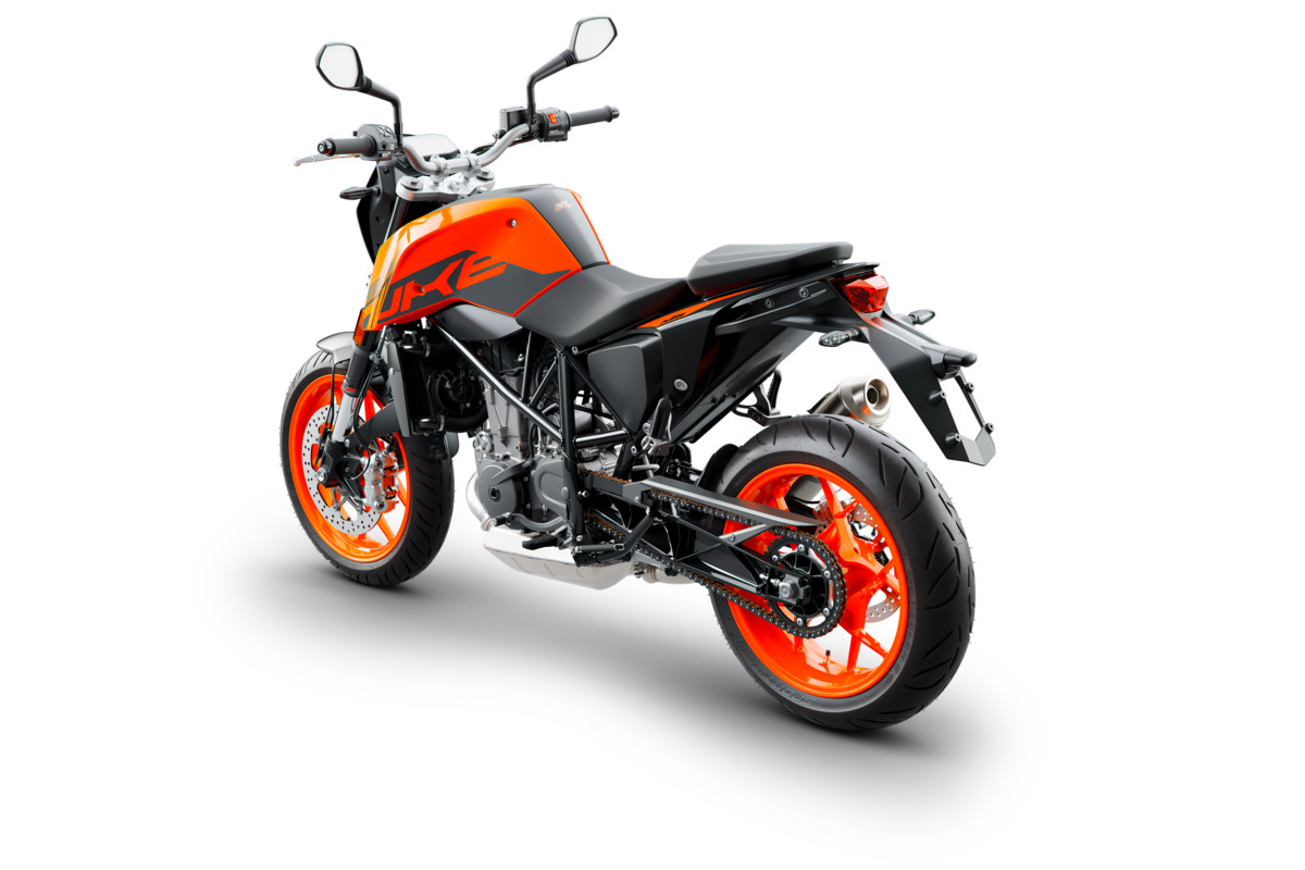 ktm 690 duke m50 honda. Black Bedroom Furniture Sets. Home Design Ideas