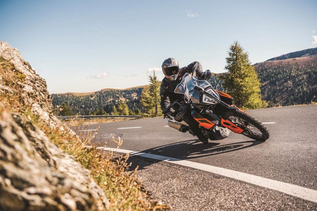 EICMA 2018: KTM unveils 5 new motorcycles